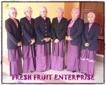 Fresh Fruit Enterprise